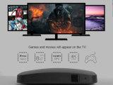 Ott TV окно S905X Smart TV в салоне Android 7.0 Ota Update Google Smart TV .