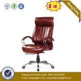 オフィス用家具のオフィスの椅子の革張りのいすの柔らかいオフィスの椅子(NS-813A)