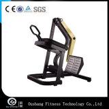 Placa Carregada Body Building Fitness Gym Equipment Leg Press OS-A010