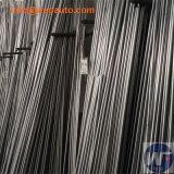 Hartes Chrom überzogener Stahlstab