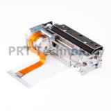 Impresora térmica Mecanismo PT48ep-B (compatible Fujitsu FTP-629 MCL103)