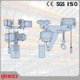 Gru Chain elettrica del fabbricato industriale da 15 tonnellate con il carrello (catena 6)