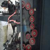 Impressora de Flexo do empilhador da película plástica de duas cores