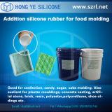 Molde Produzindo Silicone Líquido de Alta Qualidade em Tipo de Platina