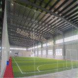 Campo de fútbol de interior de la construcción de acero barata para la venta