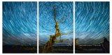 Panneaux multi-panneaux Impression Scénique Peintures Peintures Art Peintures Acryliques, Peintures Acryliques