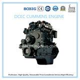 125kVA stille Diesel die Generator door de Motor van Cummins wordt aangedreven