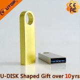 Mini mecanismo impulsor modificado para requisitos particulares compañía del flash del metal USB2.0/3.0 de los regalos (YT-3295-02)