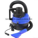 12V는 차를 위해 소형 건조한 VAC 진공 청소기 부풀리는 장치 휴대용 터보를 적시거나 물색한다