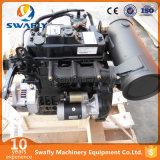 Originele Nieuwe Diesel van het Graafwerktuig 3tnv88 Volledige Motor