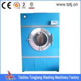 15kg / 30kg / 50kg / 70kg pequeña capacidad eléctrica ropa industrial en la máquina de secado
