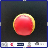OEM Welcomed Soft PU com baseball de borracha