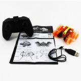 2.4G Mini brinquedos automóvel carro controle remoto com luz (10285035)