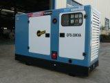 Prezzi bassi del generatore diesel, tipo silenzioso, 30kVA, buona qualità