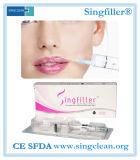 Эбу системы впрыска Singfiller Ce Гиалуроновая кислота при пероральном воздействии крышку наливной горловины для Lip полнота (2.0ml)