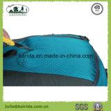 Fünf Farben-Polyester Nylon-Beutel kampierender Rucksack 402p