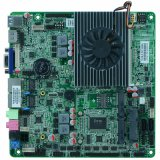 4ème carte mère d'Itx du faisceau I7 de GEN Intel de Haswell