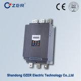 Dispositivo d'avviamento molle del motore intelligente a tre fasi con la certificazione del Ce ISO9001