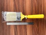 Cepillo plástico del bloque del techo de la maneta con el material de la cerda