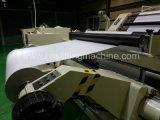 Машина автоматического крена липкой бумага разрезая