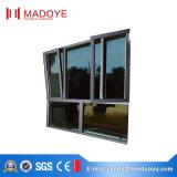 Janela de inclinação e curvatura para vidros duplos de qualidade excelente para varanda