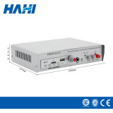 Mini descompressão Box-Hh618 do amplificador de potência