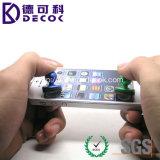 [موبيل فون] [تووش سكرين] أداة لعبة جهاز تحكّم ذراع قيادة لأنّ هاتف قرص