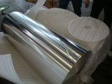Folha de alumínio do agregado familiar de 8011 Ho para o uso da micrôonda