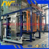 Constructeur 2017 de machines de fabrication de cartons de l'exactitude ENV