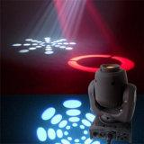 広州Baiyun地区12CH 10W RGBW LEDの移動ヘッド点ライト