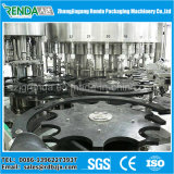 Чисто машина завалки минеральной вода/производственная линия