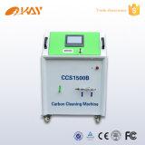 CCS1500 de Schoonmakende Apparatuur van de diesel en van de Benzine Koolstof van de Motor