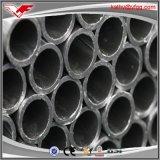Tubo d'acciaio saldato I. di Astma53 HDG G. per la struttura