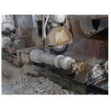 Doble CNC Máquina de corte de la columna de perfiles de pilares (SYF1800)