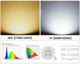 15 W gran cantidad de lúmenes solar al aire libre en una sola calle luz LED Retrofit Lámparas de exterior