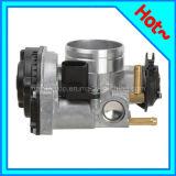 Auto corpo do regulador de pressão da estrutura do motor para o golfe 4 06A 133 066
