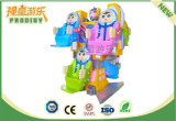 Patio de juegos para niños Kids Ride Machine Robot Ferris para la venta