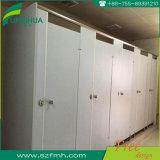 Banheiros comercial Wc Componentes do compartimento com acessórios