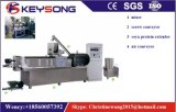 Machine de fabrication de nourriture à haute teneur en protéines de soja texturée à haute capacité