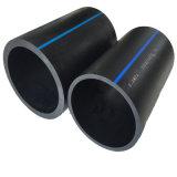 Tubo professionale di drenaggio del polietilene del fornitore