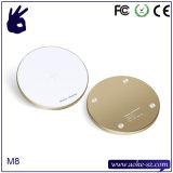 Caricatore standard della Cina Qi Wilress per il telefono mobile di Samsung