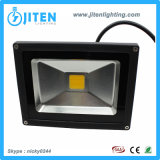 Im Freien LED-Flut-Glühlampe, PFEILER 20W Flutlicht, IP65 genehmigt