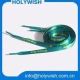 Custom Eco-Friendly Material de poliéster Sublimación Cordón