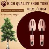 重い木製の靴の伸張器、靴の木