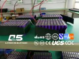 Carcasa de aleación de aluminio de 11,1V 12V 12.8V 14,8V 24V 26V 28V 20~200AH calle la luz solar personalizada de la batería Batería de litio li-ion de litio-ión