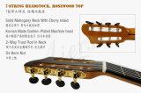 Гитара Fretboard классическая Smallman тавра Aiersi поднятая 7-String
