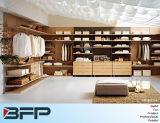 De klassieke Houten Garderobe van de Melamine voor Verkoop