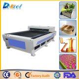 Taglio del laser del CO2 di Dekcel Reci 100W 150W e macchina per incidere per legno, acrilico, metallo, elaborare del tessuto