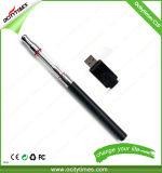Ocityは0.5ml/0.8ml C10 510 Cbdオイルのカートリッジ電子タバコを時間を計る