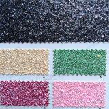 O Glitter da alta qualidade calç plutônio Hw-17927 de couro